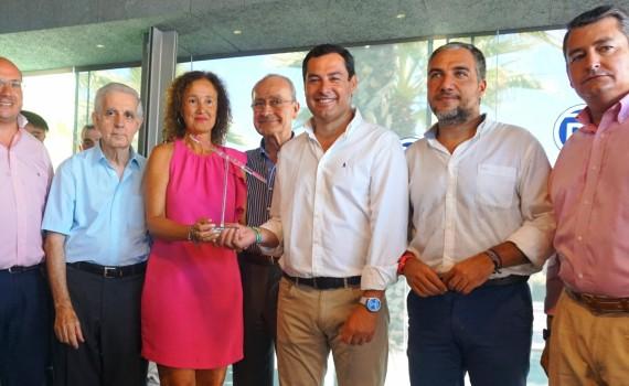 Premios Populares del Año - 18 agosto