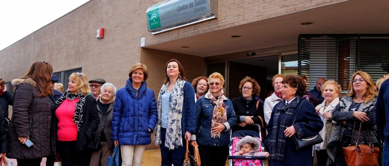 Centro de Salud Churriana - 13 febrero (1)