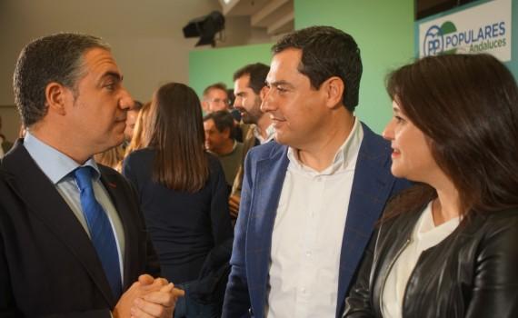 Foto Junta Directiva Regional PP-A_14febrero