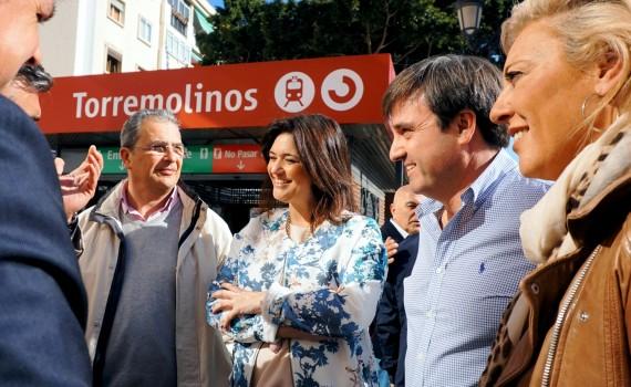 Del Cid, España, Barrionuevo - Torremolinos - 21 marzo