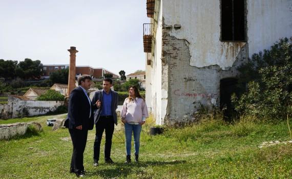 Ingenio San Rafael Torrox 24 marzo
